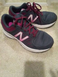 Women's New Balance Shoes San Antonio, 78245