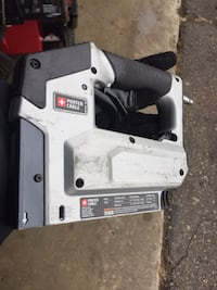 White and black power tool Waterford, 48329