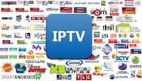 IPTV Service - HD - 2500+ Channels St. Catharines