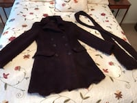 Coat Washington, 20064