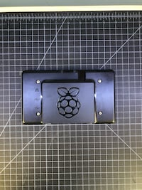 """Kali Linux Raspberry Pi 3 kit assembled with 7"""" touch screen Manalapan Township"""
