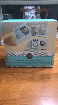 Photo coasters Fort Myers, 33967