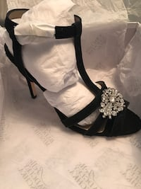 Shoes belle by BADGLEY MISCHKA size 8 Toronto, M3J 1E2