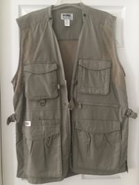 Photographer's Vest, New condition Fort Myers
