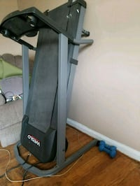 Treadmill Weslo Cadence C44- if listed it's still available Baltimore, 21215