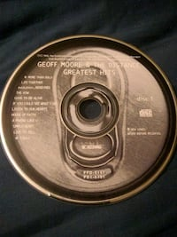 geoff moore & the distance greatest hits disc 1
