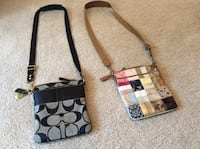 Coach Swingpacks-$40 each Lacey, 08734