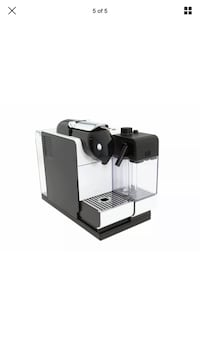 Nepresso one touch Langley, V2Y 0S3