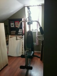 Work out gym Kitchener, N2K 1A9