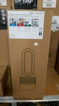 Dyson pure hot cold link Mississauga, L4X 2X9