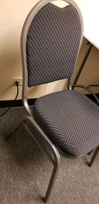 Padded Chairs For Sale (3)