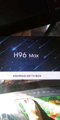android box  Knoxville