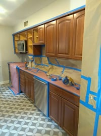 Interior/Exterior painter We beat all estimates! Philadelphia