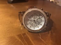 Michael Kors Watch!  New York, 11237