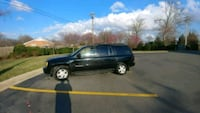 Chevrolet - Trailblazer - 2003 Burlington, 27215