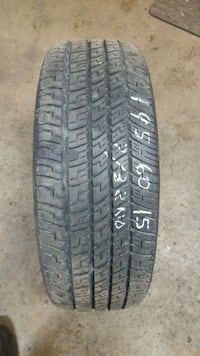 195/60 R 15 Goodyear Eagle 1 for $20 7/32nd