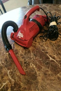 Dirt Devil Hand vacuum Methuen, 01844