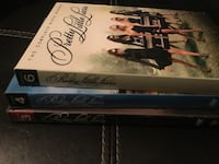 Pretty Little Liars 3, 4, and 6 Los Angeles, 90026