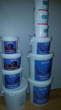 Body wrap products
