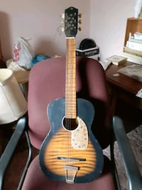 Imperial Acoustic Guitar