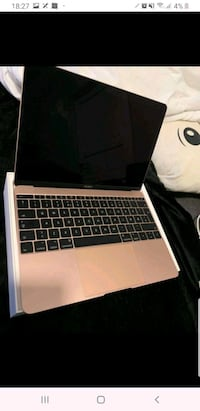 "Macbook 12"" 256gb Oslo"