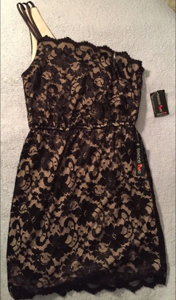 a33006366 Used Teeze me small dress- NWT for sale in Indianapolis - letgo