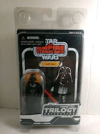 Star Wars Trilogy Collection Darth Vader  Indianapolis, 46227