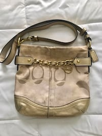 Authentic Coach Crossbody Brookeville, 20833