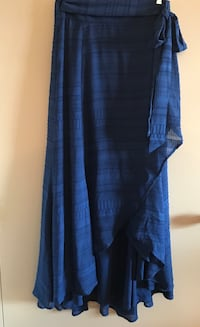 New, Never worn Wrap Skirt size Small Valley Stream, 11581