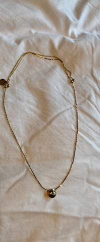 Alex and Ani adjustable necklace  Blue Point, 11705
