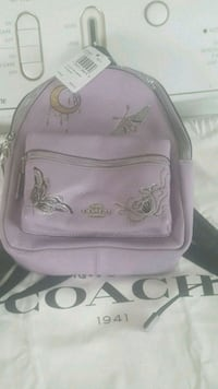 Brandnew never used coach Back pack Anchorage, 99504
