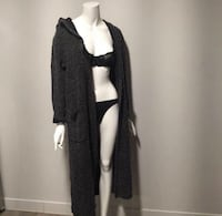 Ankle length cardigan pullover Toronto, M9N 1Y8