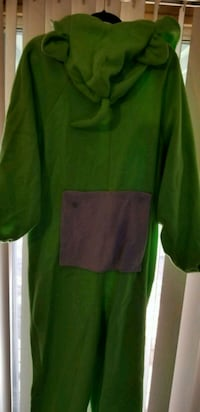 Teletubby costume adult XL Knoxville, 37938