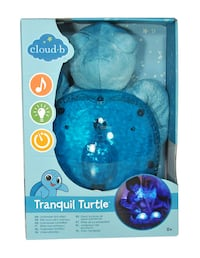 Brand New! - Cloud B - Tranquil Turtle Toronto