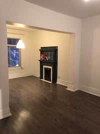 APT For rent 2BR 1BA Montréal