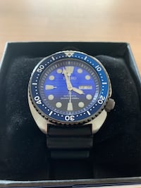 Seiko Prospex Save the Ocean Automatic Diver Watch