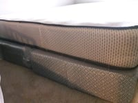brown and black bed mattress Silver Spring, 20904