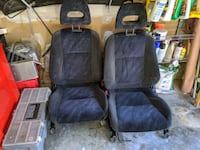 2000 Acura Integra Seats Laurel