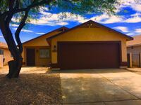 HOUSE For rent 3BR 2BA Tucson, 85747