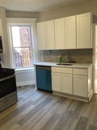 APT For rent 1BR 1BA West New York