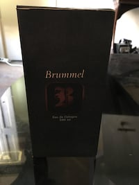 Colonia Brummel vintage 240 ml Barcelona, 08012