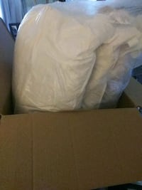 Brand New Never opened never used pillows Richmond, 94801