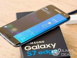 SYED CELLULAIRE !! Brand New Galaxy S7 EDGE Unlocked