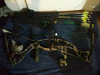 Hunting Compound Bow Regina
