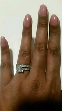 women's silver ring Winter Haven, 33880