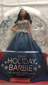 Collectible Barbie Westminster, 29693
