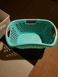 New laundry basket Middlesex, 08846