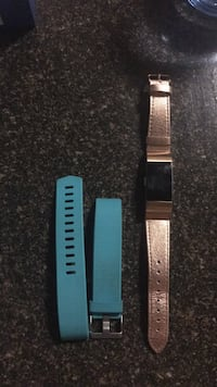 two black and brown leather belts Ashburn, 20148