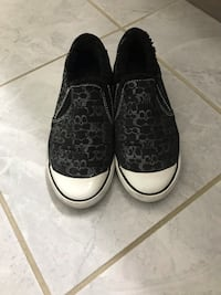 COACH SNEAKERS WITH FUR Thorold, L2V 0E7