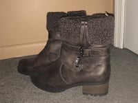 Never worn before! Women's size 8 Point Of Rocks, 21777